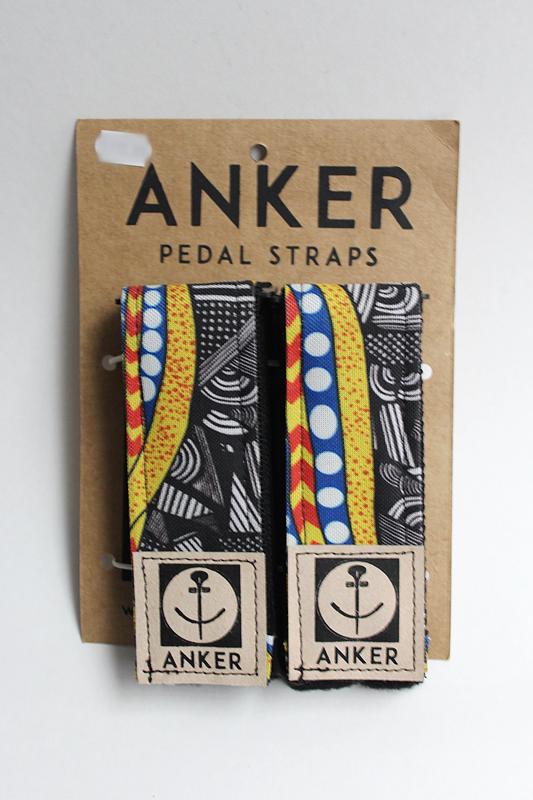 FirmapeAnkerK - Firma pé Anker