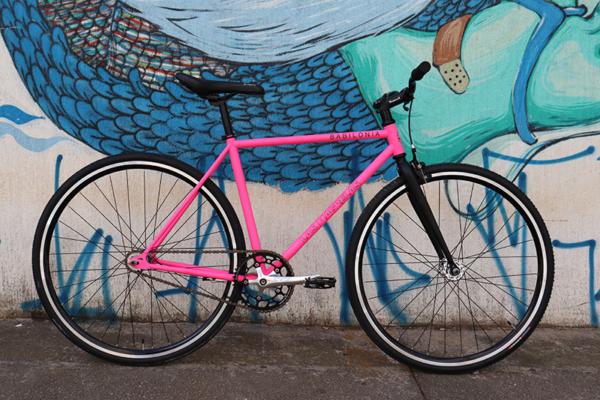 IMG 3228 600x400 - Bicicleta Babilonia Las Magrelas feat. Bornia & Cox Completa