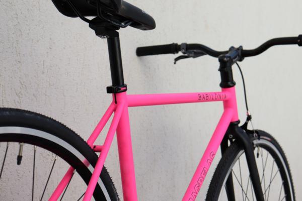 IMG 3246 600x400 - Bicicleta Babilonia Las Magrelas feat. Bornia & Cox Completa