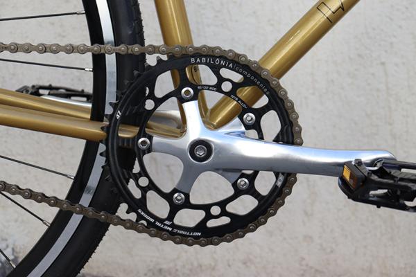 IMG 3329 600x400 - Bicicleta Babilonia Las Magrelas feat. Bornia & Cox Completa