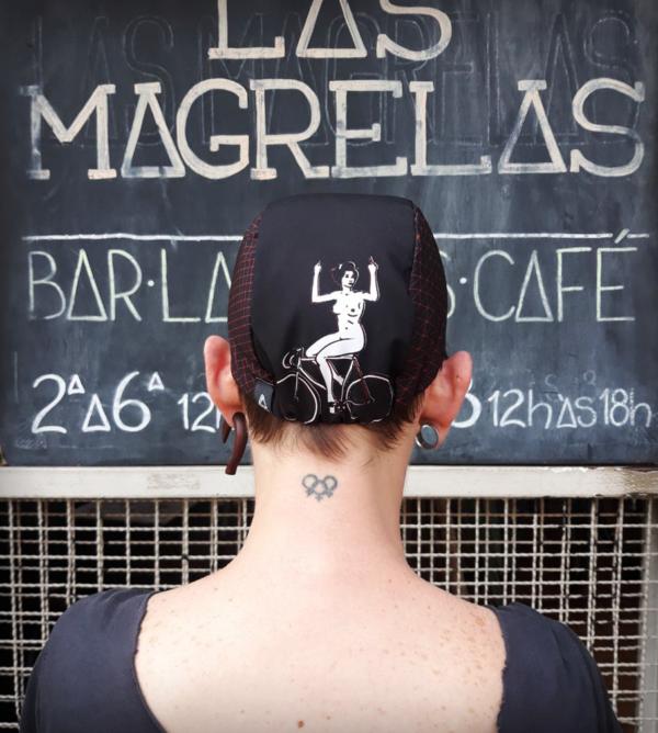 photo 2019 11 01 17.09.24 600x668 - Cap Bikes Dykes e Lanches Las Magrelas feat. La Buena