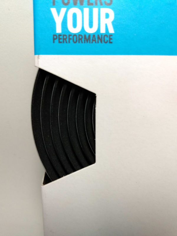 photo 2019 11 08 14.06.00 600x800 - Fita de guidão Shimano Pro Sport Control em EVA