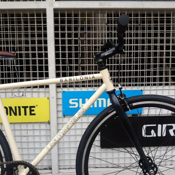 photo 2019 11 29 16.34.06 600x600 - Bicicleta Babilonia Las Magrelas feat. Bornia & Cox Completa