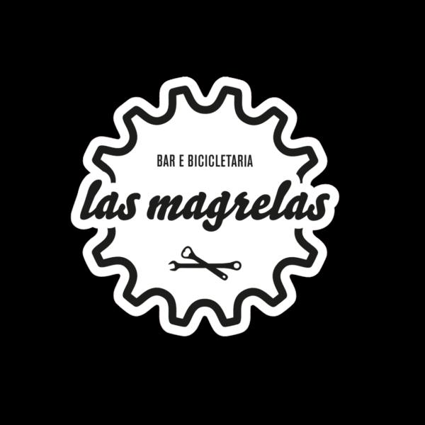 Adesivo plastico Las Magrelas