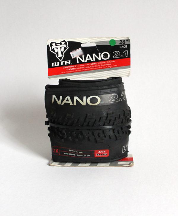 Pneu WTB Race Nano