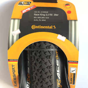 Pneu Continental Race King 2.2 29er