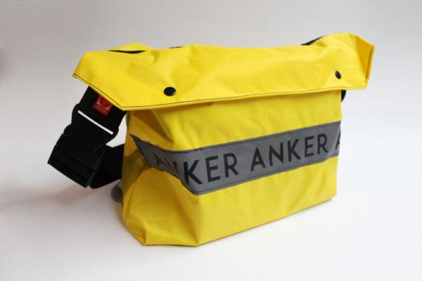 BolsaAnker 600x400 - Bolsa Transversal Anker Musette Bag