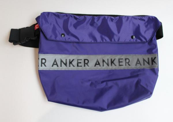 BolsaAnker2 600x425 - Bolsa Transversal Anker Musette Bag