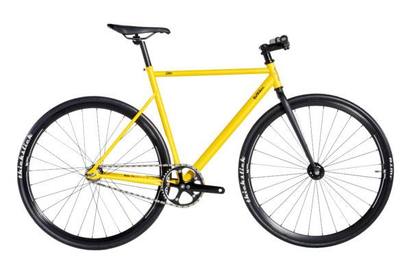 bike cr mo over 2020 amarela fosca aros 30mm preto tam 54 20200313140901 - Bicicleta RAF Lina Over CR-MO 2020