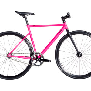 Bicicleta RAF Lina Over