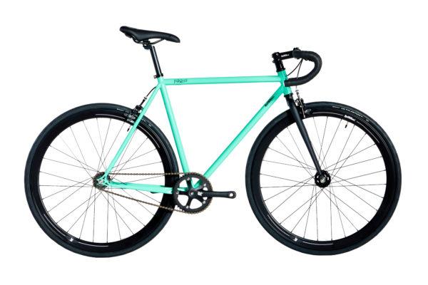 bike hi ten 2020 verde turquesa aros 40mm preto tam 5054 20200310095659 - Bicicleta RAF HI-TEN 2020