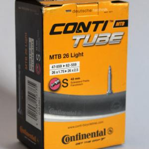 Camara Continental ContiTube