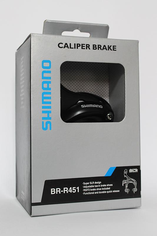 Freios Shimano BR-R451