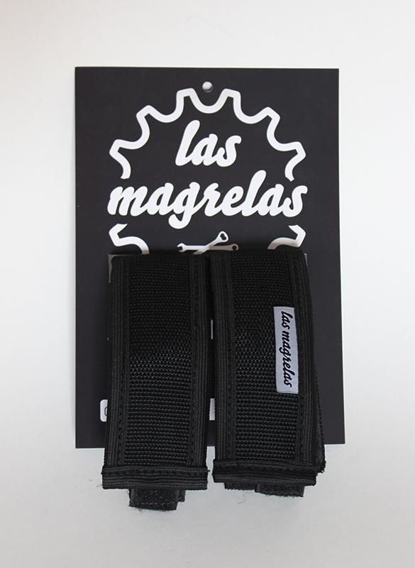 FirmapeLasma - Firma pé básico Las Magrelas para pedal plataforma