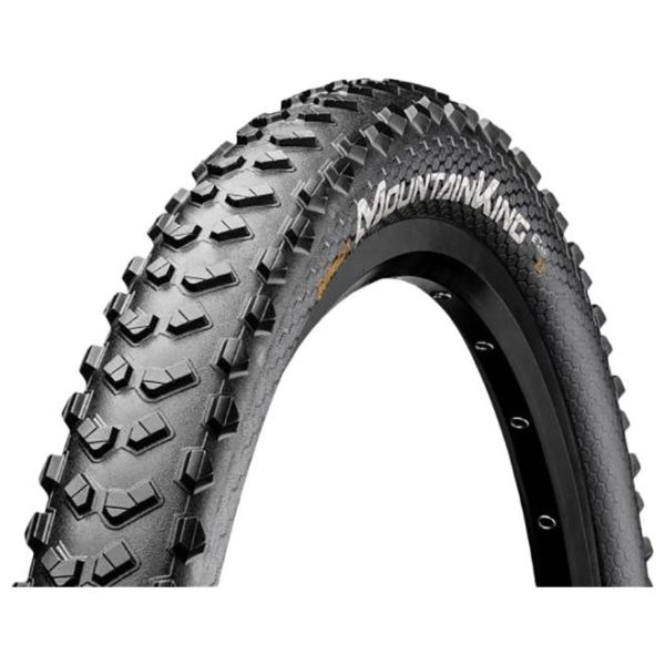 pneu continental mountain king 29er