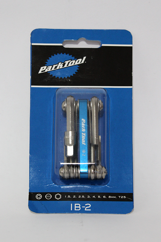 Canivete ParkTool IB2