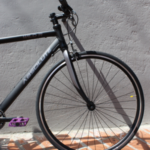 Bicicleta Absolute Wild-R Urbana