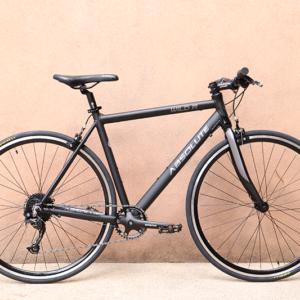 IMG 3150 300x300 - Bicicleta Absolute Wild-R Urbana Hibrida 9 velocidades Completa
