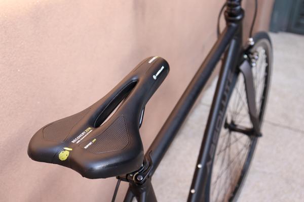 IMG 3178 600x400 - Bicicleta Absolute Wild-R Urbana Hibrida 9 velocidades Completa