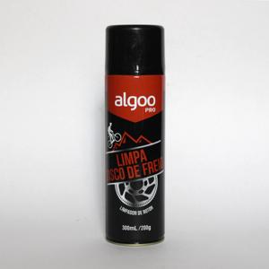 algooLimpafreio 300x300 - Limpa disco de freio Algoo Pro (limpador de rotor)