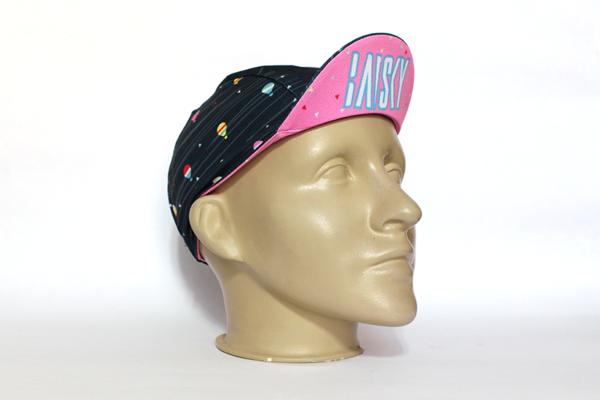 Caps coloridos Baisky