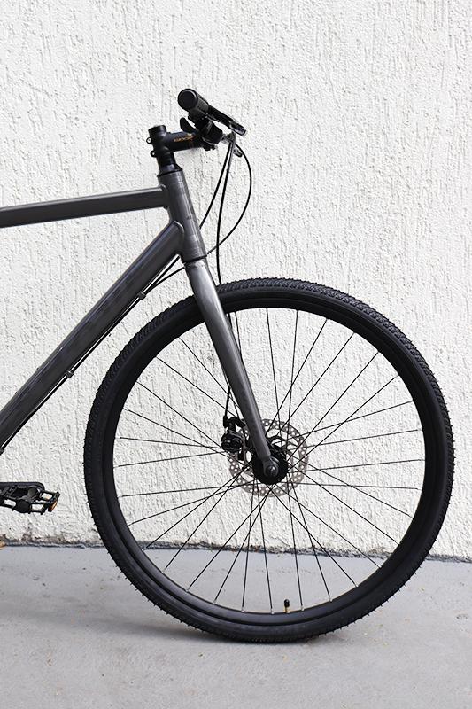 IMG 3107 - Bicicleta Gravel Show Bikes 9 velocidades completa