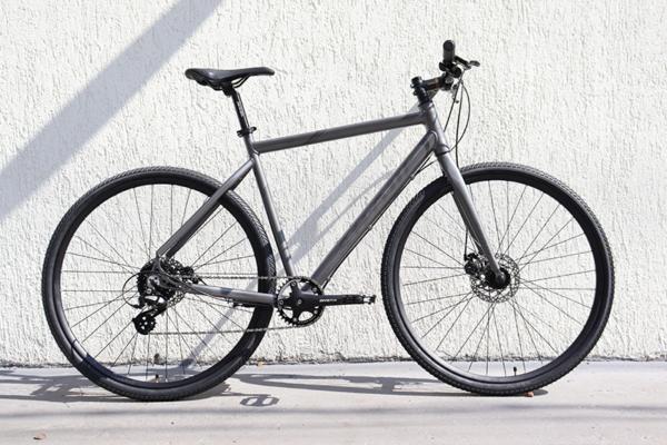 IMG 3128 600x400 - Bicicleta Gravel Show Bikes 8 velocidades completa