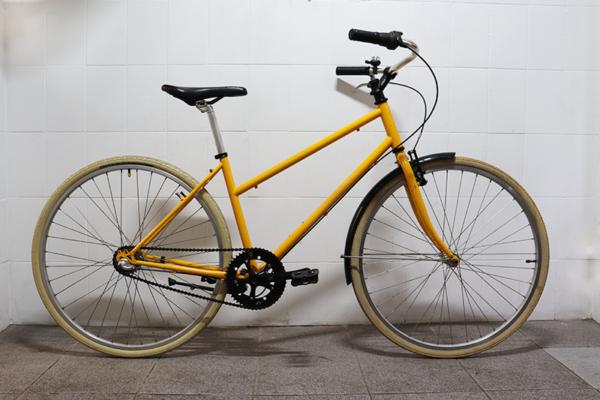 IMG 3467 600x400 - Bicicleta Jataí Bornia & Cox 3 velocidades (usada)