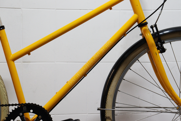IMG 3469 600x400 - Bicicleta Jataí Bornia & Cox 3 velocidades (usada)