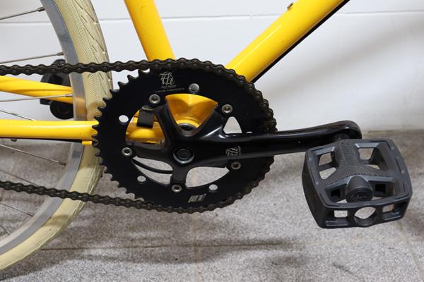 IMG 3470 600x400 - Bicicleta Jataí Bornia & Cox 3 velocidades (usada)