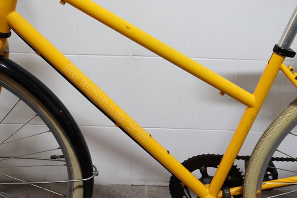 IMG 3476 600x400 - Bicicleta Jataí Bornia & Cox 3 velocidades (usada)