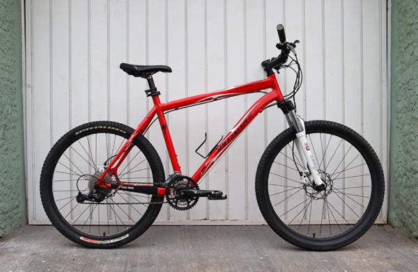 Bicicleta Specialized RockHopper